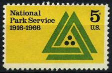 Estados Unidos Servicio de Parque Nacional 1966 SG#1294 #D36636 estampillada sin montar o nunca montada