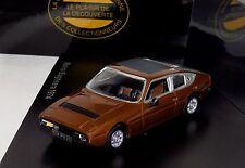 MATRA BAGHEERA 1974 BROWN NOREV 3345 1/43