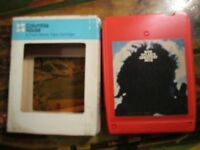 Bob Dylan's Greatest Hits, 8 Track Tape,~