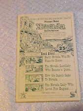 1960 Pioneer Pete's Nevada Scrapbook Memorabilia-Free Shipping