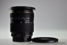* Near MINT * Tamron SP AF 17-35mm f/2.8-4 LD Aspherical Di IF A05 for Nikon