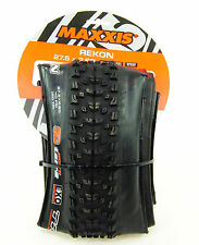 "Maxxis Rekon 27.5 x 2.60"" Mountain Bike Tire, EXO Tubeless Ready"