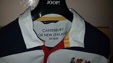 Seltenes Canterbury of New Zealand Rugby Shirt XXL