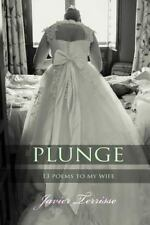 Plunge : 13 Poems to My Wife by Javier Terrisse (2013, Paperback)