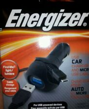Energizer usb car charger