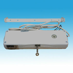 Conservatory Roof Vent Motor