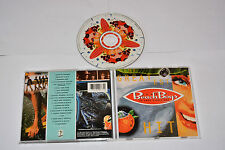THE BEACH BOYS  - GREATEST HITS - MUSIC CD RELEASE YEAR:1999