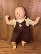 Ideal Vintage 1983 Cbs Baby Doll