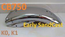 Honda CB750 1969 Early Sandcast Rear Fender  CB750 Four K0 K1 Mud Guard.