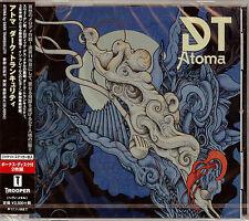 DARK TRANQUILLITY-ATOMA-JAPAN 2 CD Bonus Track F56