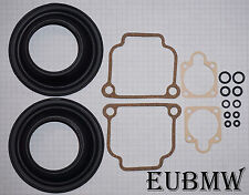 BMW BING Carburetor Rebuild Kit for CV 40mm Carb Airhead R100