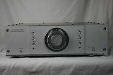 MUSICAL FIDELITY A308 CR  Stereo Preamplifier w/ Manual