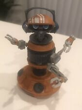 Hasbro Star Wars The Black Series DJ R-3X Loose (Galaxy?s Edge Droid Depot Pack)