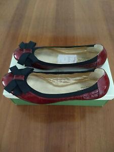 Kate Spade Ballets New York Size 9.5 M
