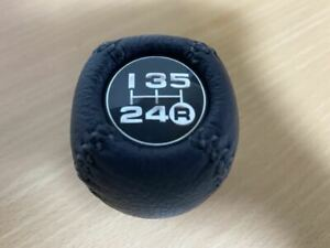 JDM Toyota Genuine Shift Knob AE86  Levine Treno AE92 EP82 EP71 5MT
