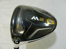 New LH Taylormade m2 460 9.5* Driver M-2 Stiff flex Graphite Fujikura Pro M2-16