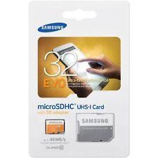 Cartes mémoire Samsung Universel pour téléphone mobile et assistant personnel (PDA)