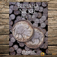 Buffalo Nickels 1913-1938  Folder #2678