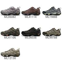 Merrell Moab 2 GTX Gore-Tex Vibram Womens Outdoors Hiking Shoes Pick 1