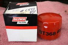 C550 - 20 New BT368 Baldwin Filters
