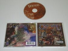 AND YOU WILL KNOW US BY THE TRAIL OF DEAD/WORLDS APART(0075021036932) CD ALBUM
