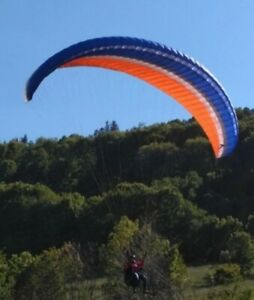 Swing Arcus 5 Paraglider