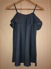 Girls SEED TEEN Dress (size 8)