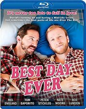 Best Day Ever (Blu-ray), LGBT, Gay Romance, Voted Best LGBT movie!