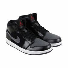 Baskets Air Jordan 1 noir Jordan pour homme