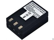 New 2 piece Battery NB1L for S100 S110 S200 S230 S300 S400 V2 V3 NB-1l cameras