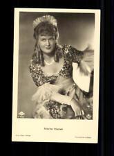 Marte Harell Film Foto Verlag Postkarte ## BC 120029