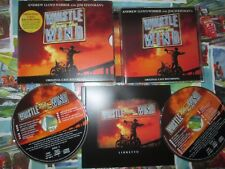 Whistle Down The Wind Original Cast Recording  Really Useful UK 2x CD Album Set