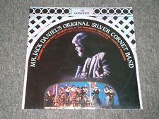 Mr. Jack Daniel's Original Silver Cornet Band~Hometown Saturday Night~FAST SHIP!