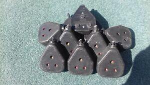 15amp rubber socket outlets