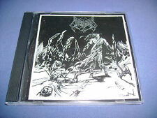 UNLEASHED ...And The Laughter Has Died DEMO COMPILATION DISMEMBER GOD MACABRE