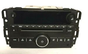 CHEVY GM Truck/Car Factory STEREO Receiver PN-20918430 - Fully Tested Works 100%