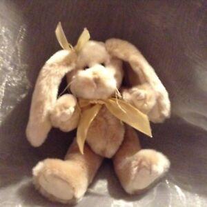 Plush Very Soft Korimco Bunny 21cn