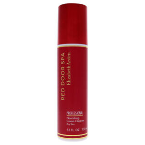 Elizabeth Arden Red Door Spa Nourishing Cream Cleanser - Dry Skin 150.45 ml
