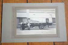 More details for c1920s gwr railway bus vehicle photo photograph wolverhampton