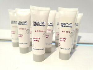 Hildegard Braukmann Emosie 30ml of Aufbau Restoring Cream - 3ml sample size x 10