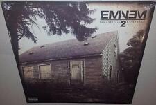 EMINEM THE MARSHALL MATHERS LP 2 (2014) BRAND NEW SEALED VINYL LP DR DRE