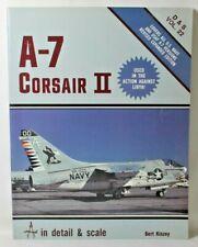 A-7 Corsair II Vol. 22 by Bert Kinzey