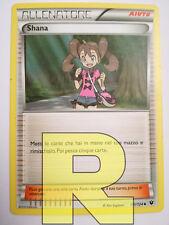 Shana / Shauna ® Destini Incrociati 111/124 ® Non Comune ® Pokemon Italiano EX