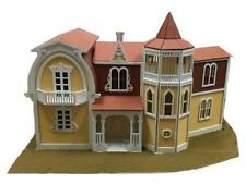 Munster House Model Painted/Assembled