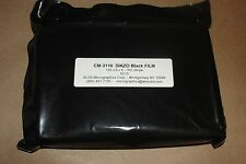 CM-3110 DIAZO Black FILM Microfilm 105 x 6 x 5 No Stripe 5C15