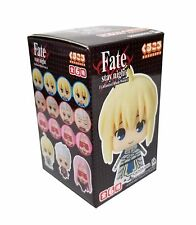 Fate Stay Night Unlimited Blade Works Action Figures (Single Random Blind Box)