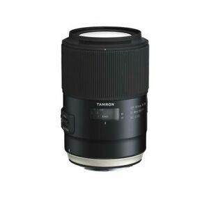 Tamron 90mm F2.8 Di Macro VC USD F017 For Canon EF Best