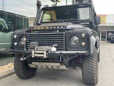 Land Rover Defender 110 TD4 Station Wagon Rough 2 Campingausstattung