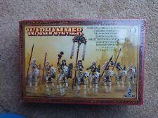 Warhammer Tomb Kings Esqueleto Caballeros