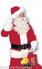 Costumi e travestimenti rosso Natale per carnevale e teatro da uomo